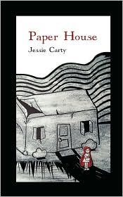 Paper House by Jessie Carty: Book Cover