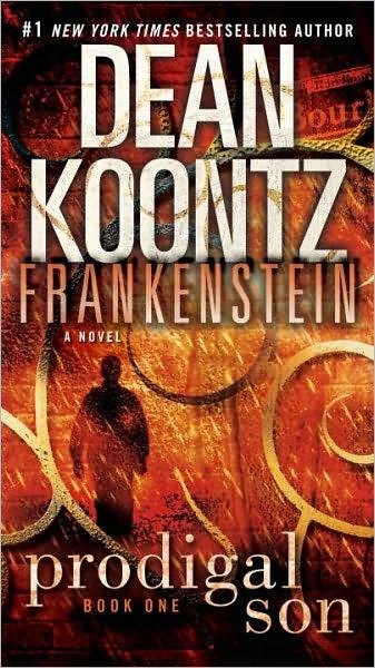 Koontz Frankenstein 1