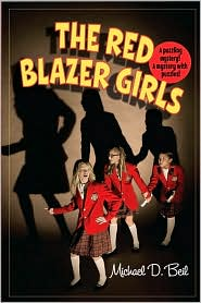 The Red Blazer Girls by Michael D. Beil: Download Cover