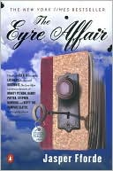 The Eyre Affair (Thursday Next Series #1) by Jasper Fforde: Download Cover