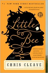 Little Bee by Chris Cleave: Book Cover