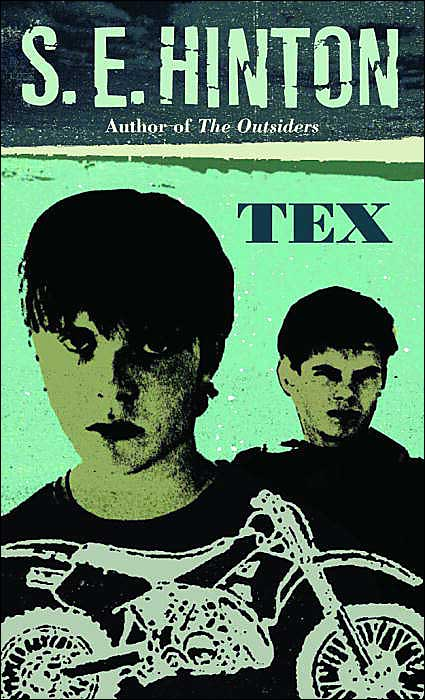 Tex – S E Hinton The Literary Pursuit