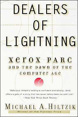 Xerox-PARC book