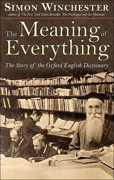 simon winchester: the meaning of everything | a historian ...