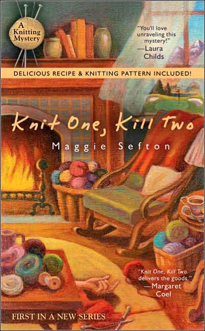Knitting Mystery