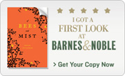 Of Bees and Mist: I Got a First Look at Barnes & Noble. Get Your Copy Now