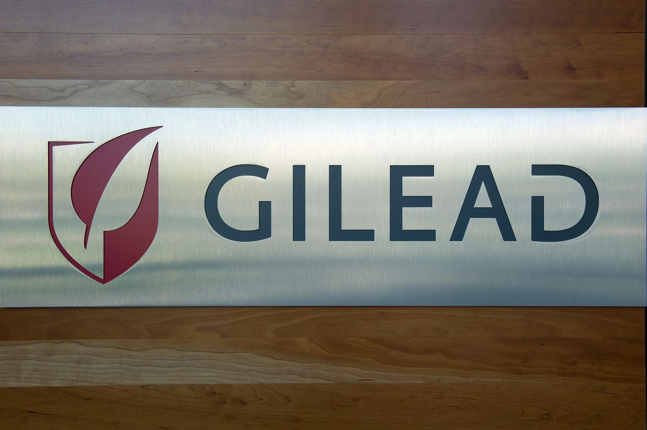 Gilead Might Have a Coronavirus Treatment. Its Stock Is Rising ...