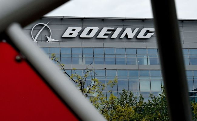 Boeing Stock Is Jumping On News Of An Activist Stake But