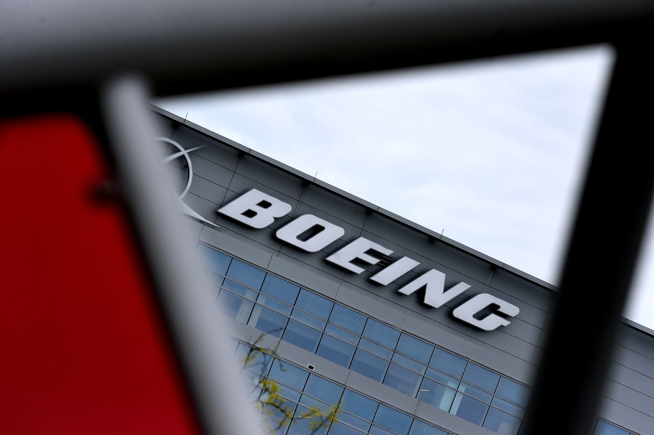 Boeing Stock May Finally Be Past The 737 Max Jet Nightmare