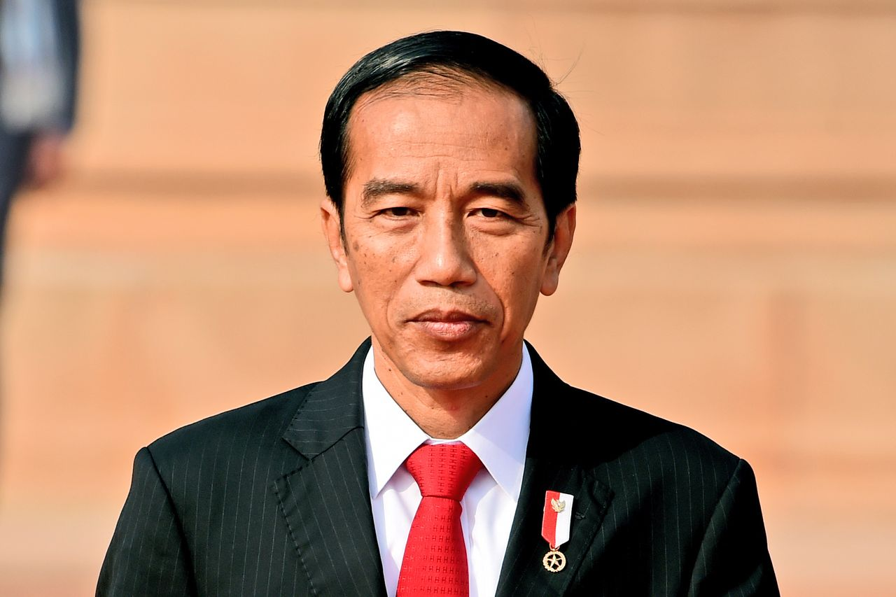 A Jokowi Win In Indonesia Could Be A Boon For Investors