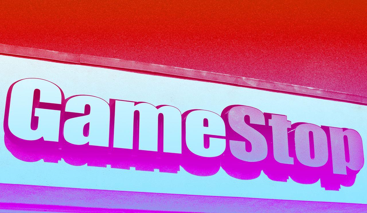 Gamestop Stock Can T Stop Falling As A Bull Retreats