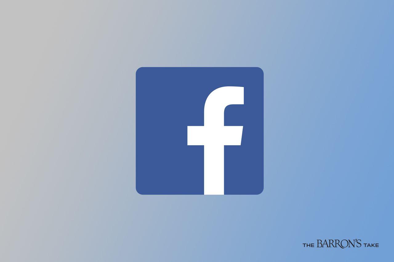 buy facebook stock because