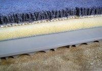 ThermalDry Tiled Basement Sub Floor Matting