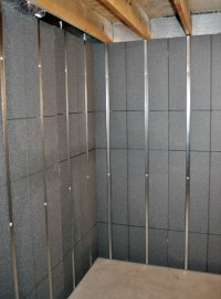 Installing Basement Wall Products | Upgrading Your ...