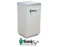SaniDry XP Basement Dehumidifier & Air Filtration System