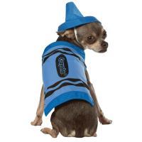 Crayola Crayon Dog Costume by Rasta Imposta -... | BaxterBoo