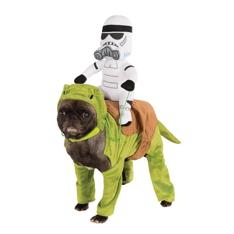 star wars dewback dog