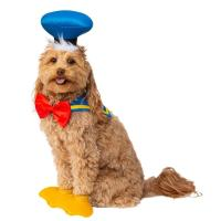 Disney Donald Duck Dog Costume Accessories by...   BaxterBoo
