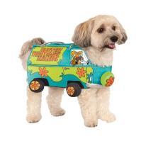 Mystery Machine Halloween Dog Costume | BaxterBoo