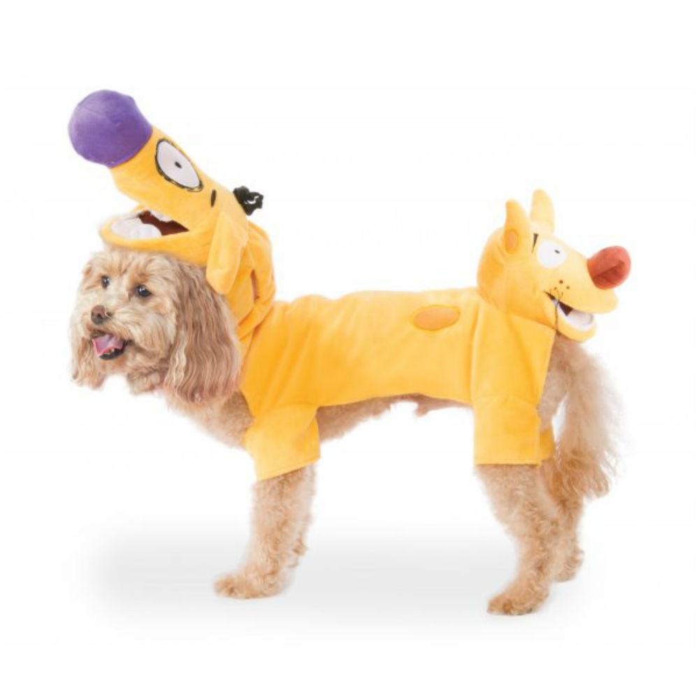 Nickelodeon CatDog Dog Costume by Rubies