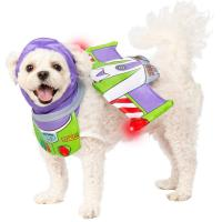 Toy Story Buzz Lightyear Dog Costume Accessor... | BaxterBoo