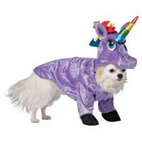 Unicorn Dog Costume by Rasta Imposta - Purple with Same ...
