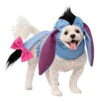 Winnie The Pooh Eeyore Dog Costume Accessorie... | BaxterBoo