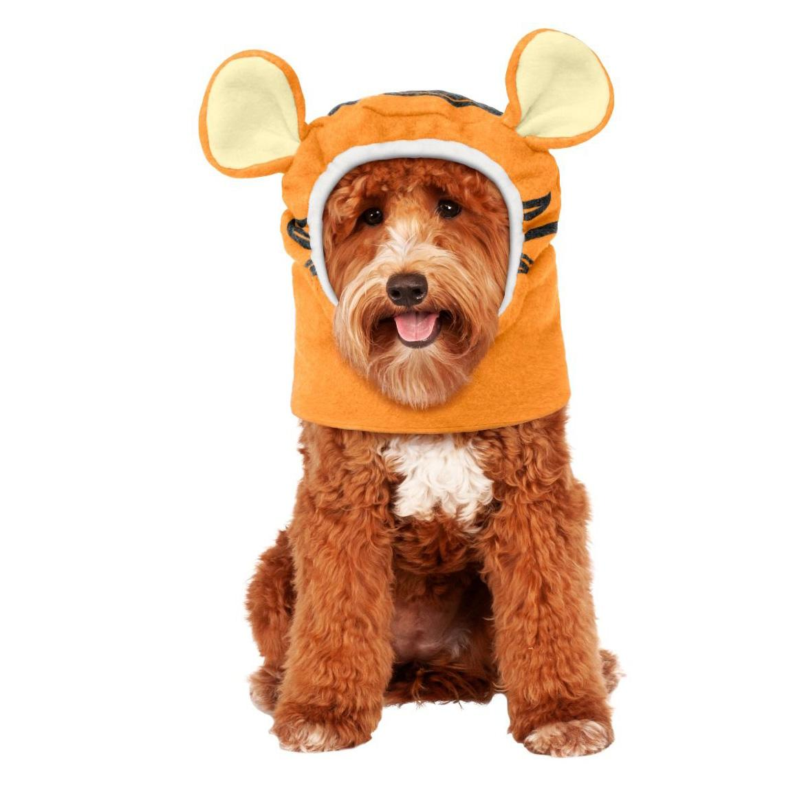 Winnie The Pooh Tigger Dog Costume Accessorie...