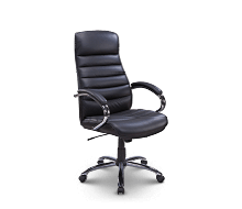 office chair leaning to one side folding victoria bc furniture best buy canada chairs