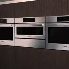 Bosch Kitchen Pull Out Cabinet Appliances Dishwashers Washers Dryer Best Buy Canada Whatever Your Design Wall Ovens Offer Optimum Flexibility