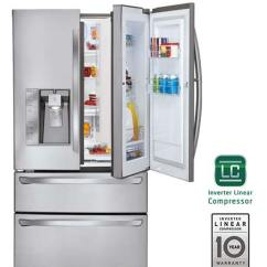 Lg Kitchen Appliances Signs For Home Laundry Machines And Best Buy Canada Refrigerators