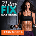 EXTREME FITNESS. SIMPLE EATING. SERIOUS RESULTS.