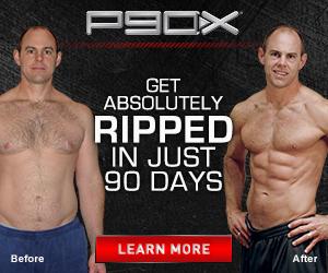 P90X Workout