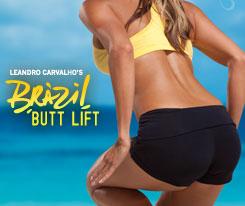 Brazil Butt Lift®