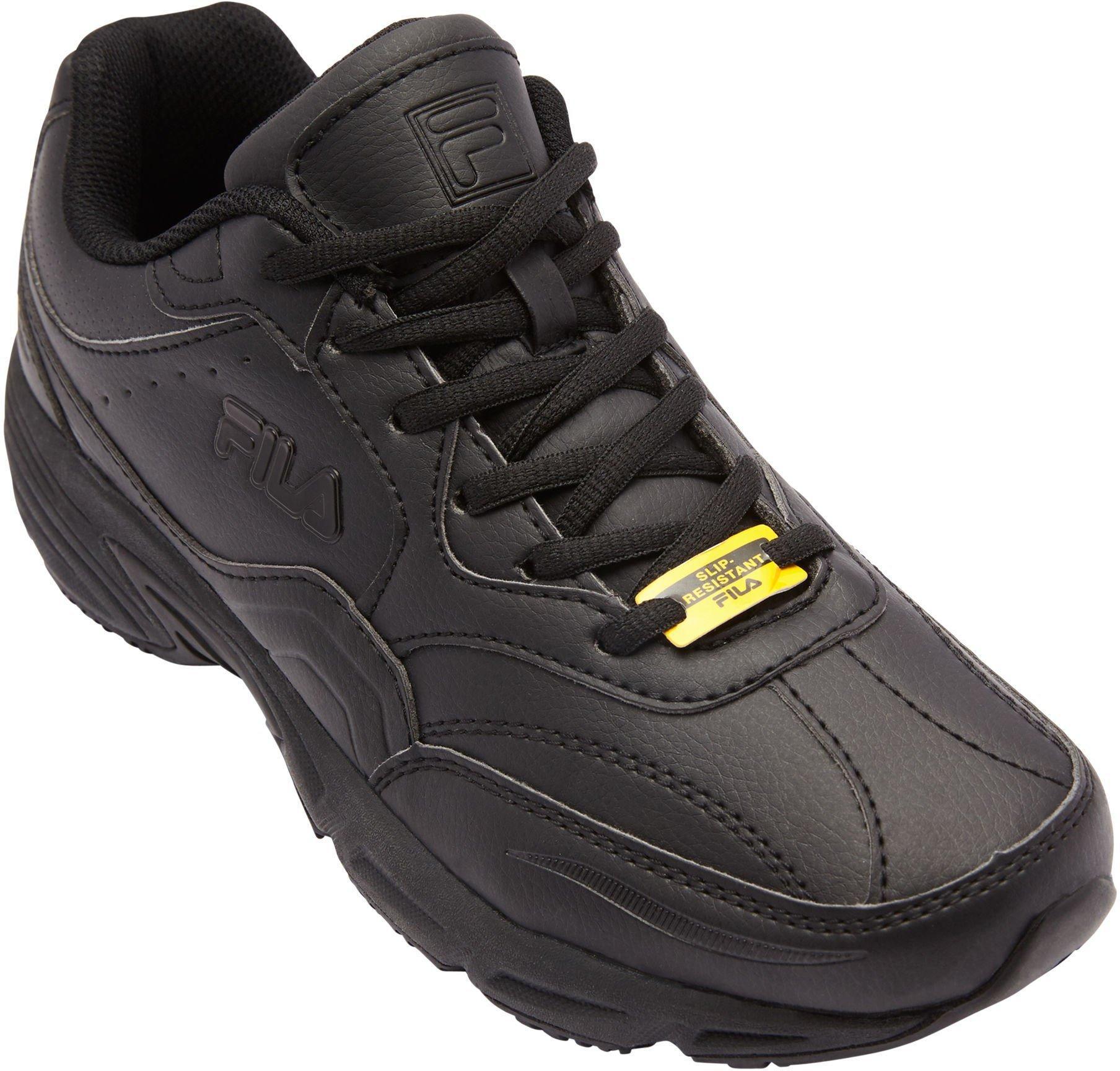 Buy Slip Resistant Work Shoes