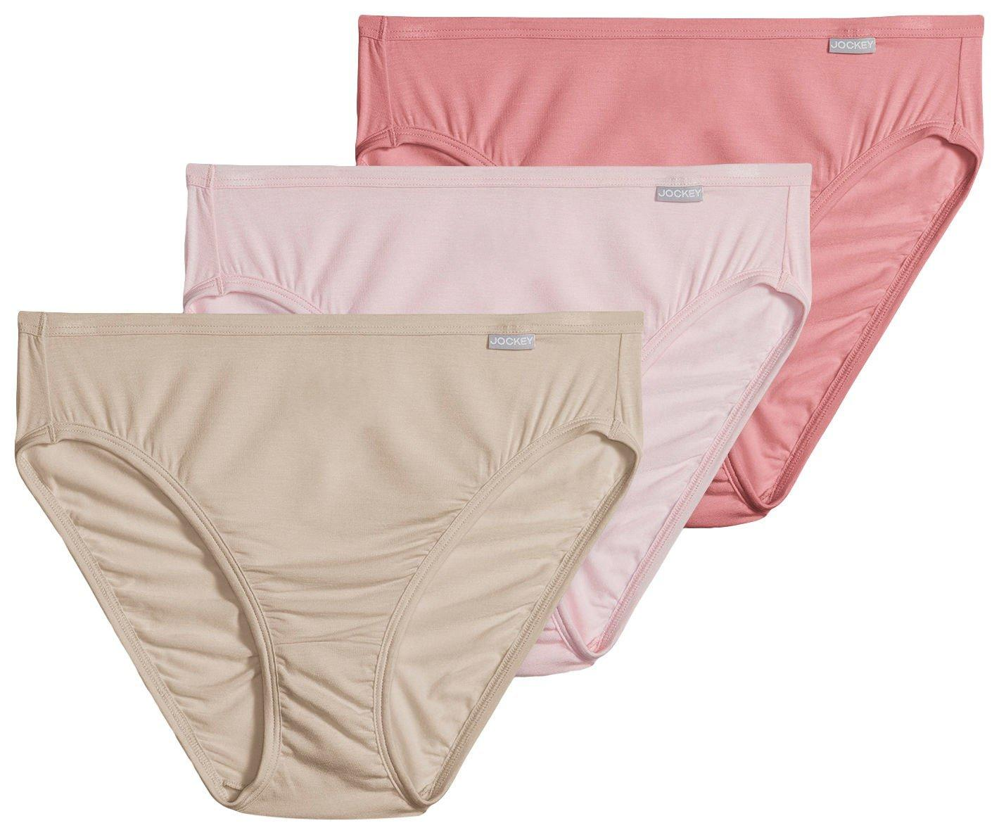 Elance supersoft french cut panties also women   underwear thongs bealls florida rh beallsflorida
