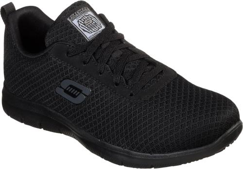 Work Shoes Slip Resistant For Women
