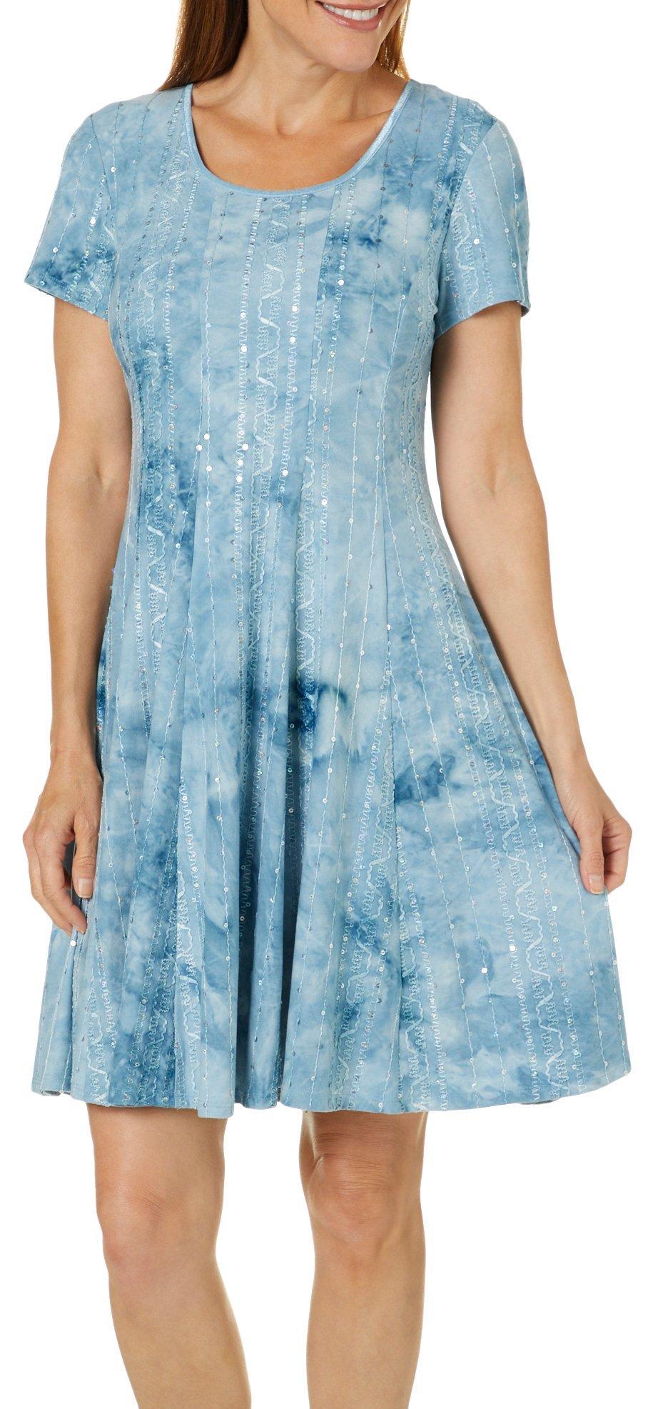 Close also sami  jo womens sequin  shirt dress bealls florida rh beallsflorida