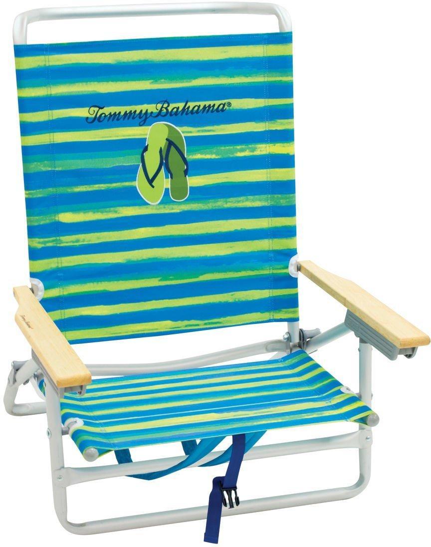 tommy bahama chair cooler backpack racing game flip flops 5 position bealls florida close