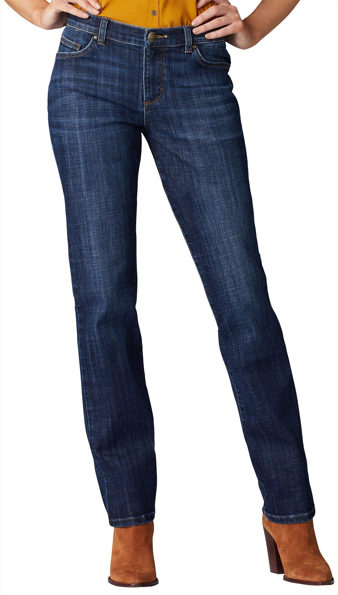 Lee Womens Relaxed Straight Leg Jeans | Bealls Florida