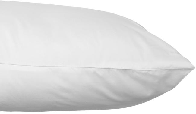 iso pedic stay cool performance bed pillow