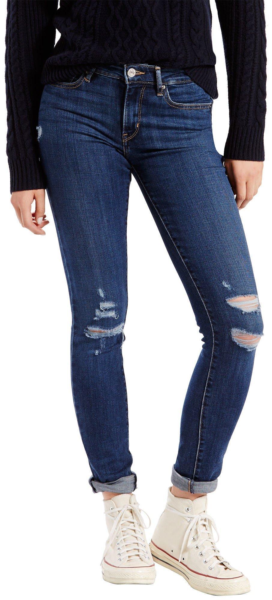 Levi's Womens 711 Skinny Leg Jeans | Bealls Florida