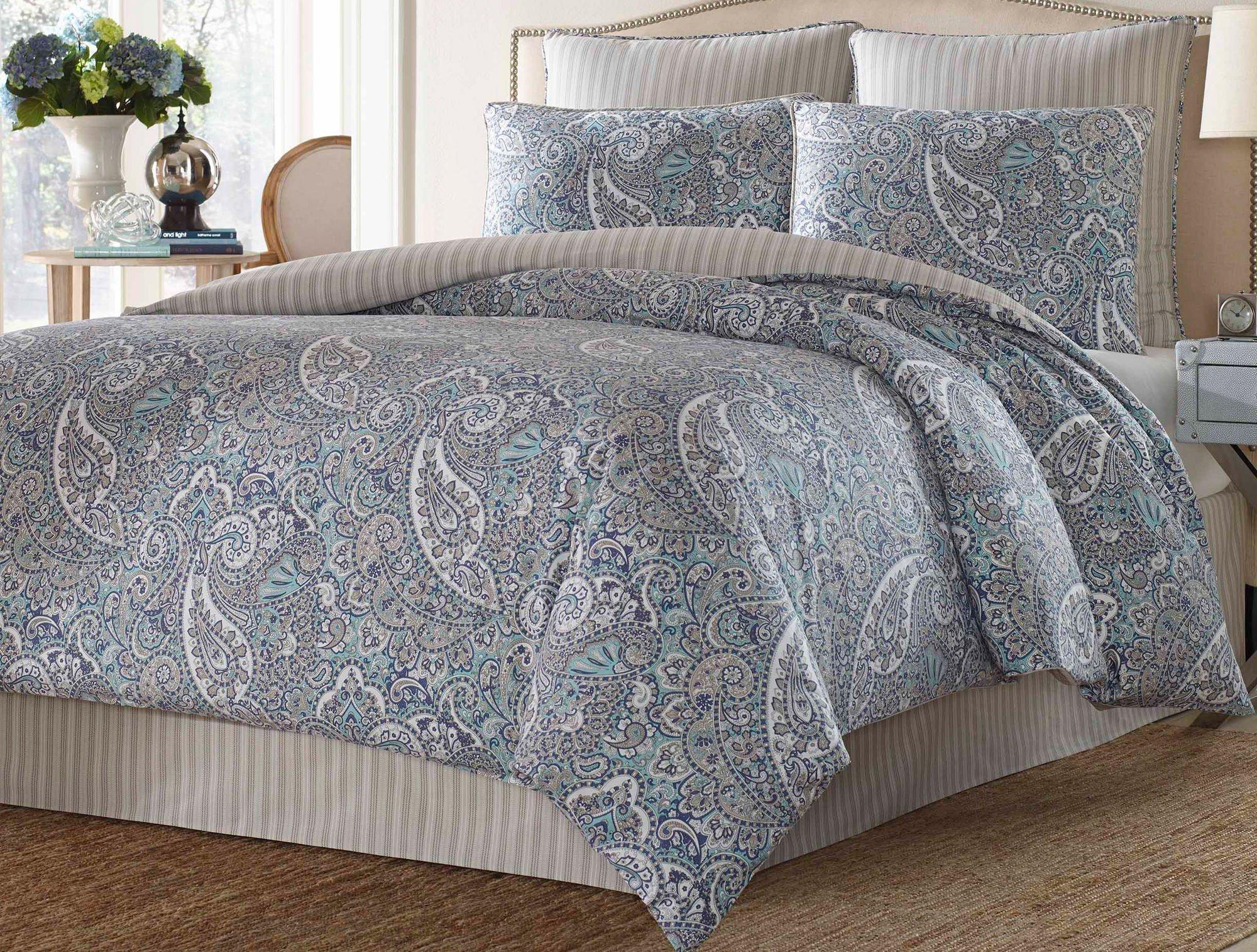 Stone Cottage Lancaster 4 Pc Comforter Set Bealls Florida
