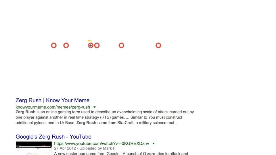 6 Hidden Google Games You Can Play Now Games