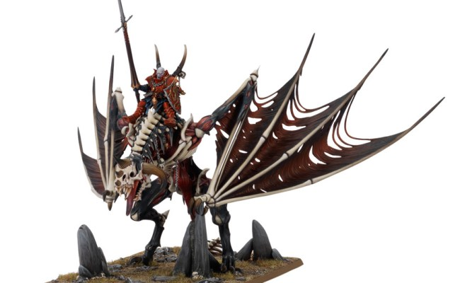 Games Workshop Raise Up The Vampire Counts Ontabletop