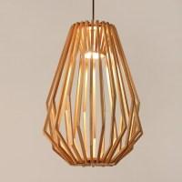 Exquisite Wooden Basket Design Modern Large Designer ...