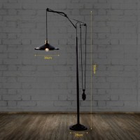 Industrial Style Oiled Rubbed Bronze Farmhouse Single ...