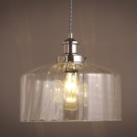 Fashion Style Industrial Glass Lights, Pendant Chandeliers ...