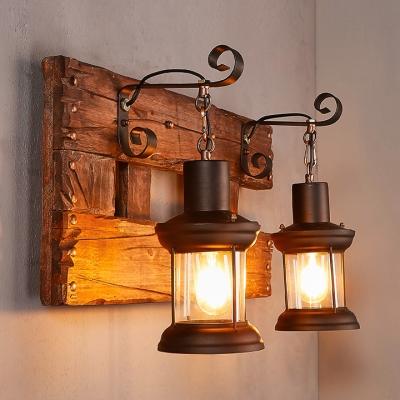 lantern industrial lighting