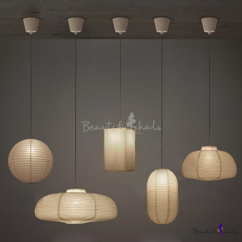 Mini Pendant Light